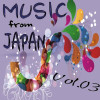 MUSIC from JAPAN vol.3